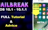 How To Jailbreak iOS 10.1 - 10.1.1 on iPhone 7, 6S & iPad Pro & How to Fix Cydia