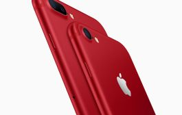 Apple Unveils Product RED Special Edition iPhone 7