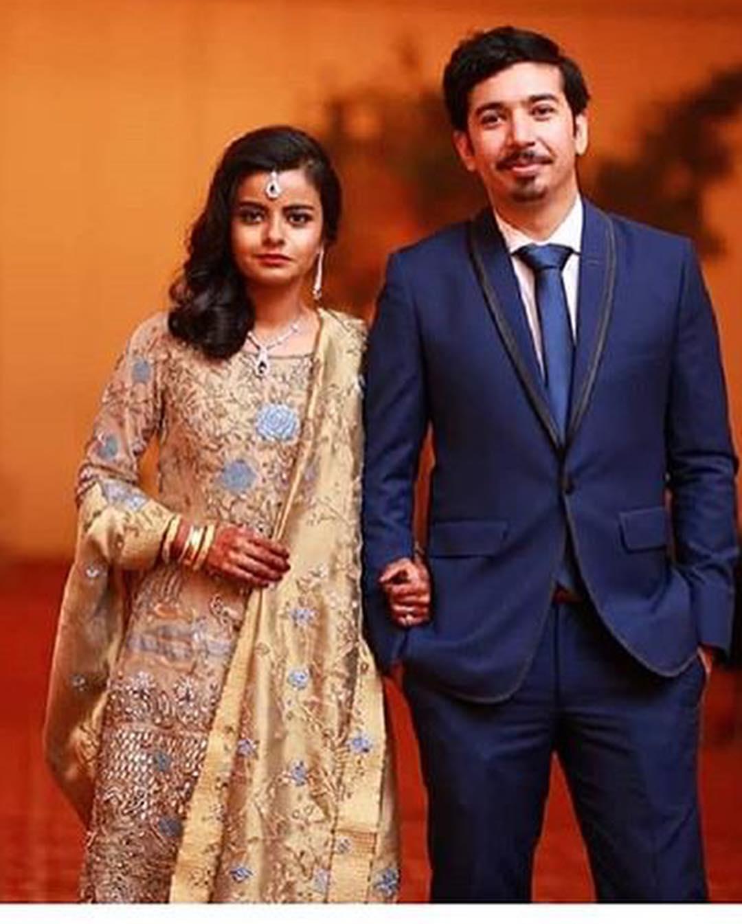 Awesome Wedding Photos of Famous YouTuber Taimoor Salahudin aka Mooroo