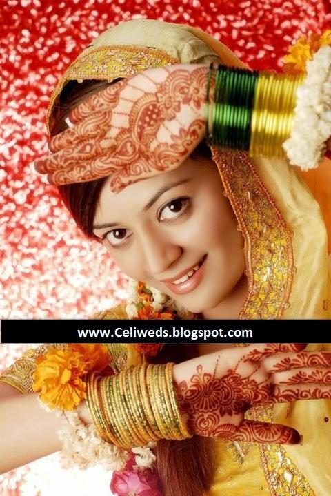 Awesome Wedding Photos of Syed Jibran and Afifa Jibran