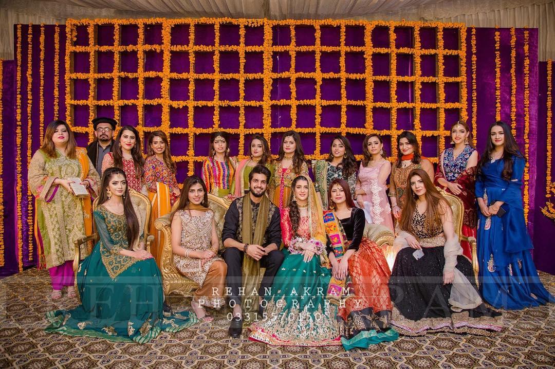 Singer Abdullah Qureshi Got Married
