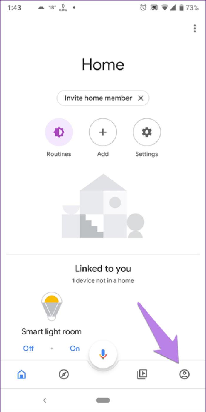 Google Assistant Settings 13