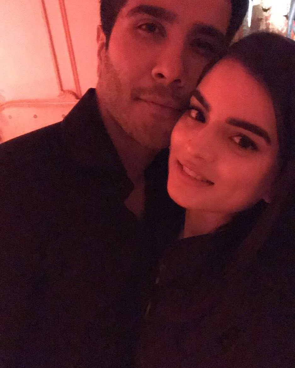 Feroze Khan Just Announced his Wife is Pregnant