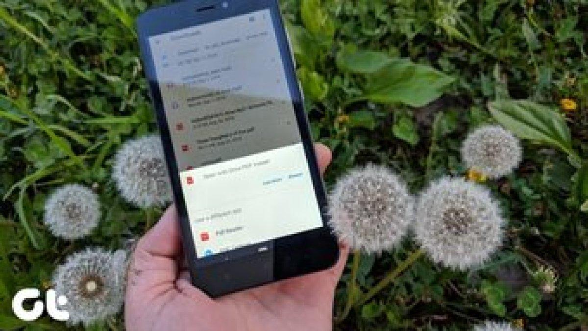 Change Default Pdf Reader App Android Fi