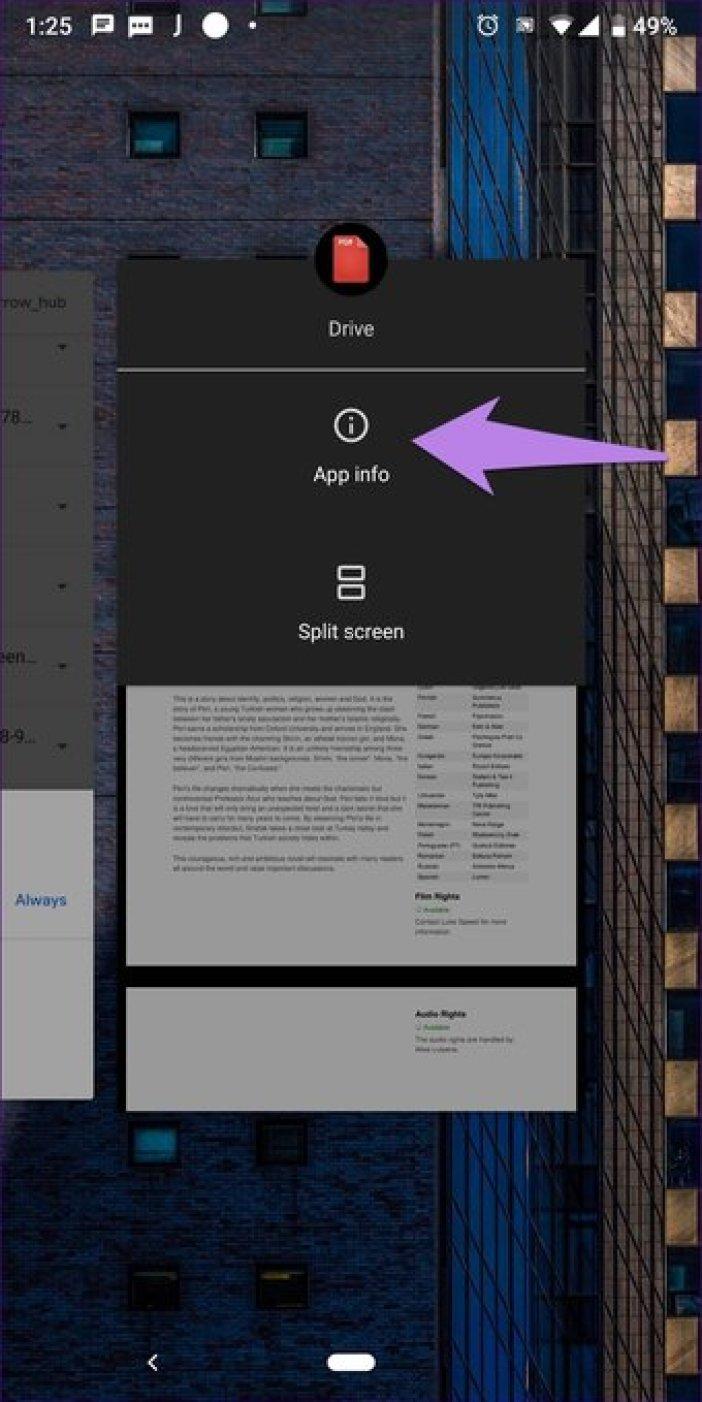 Change Default Pdf Reader App Android 3