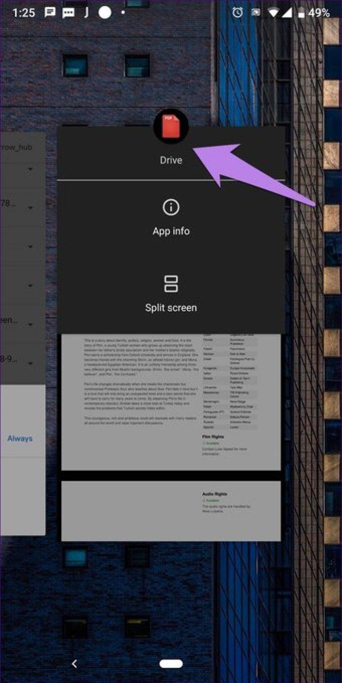Change Default Pdf Reader App Android 11