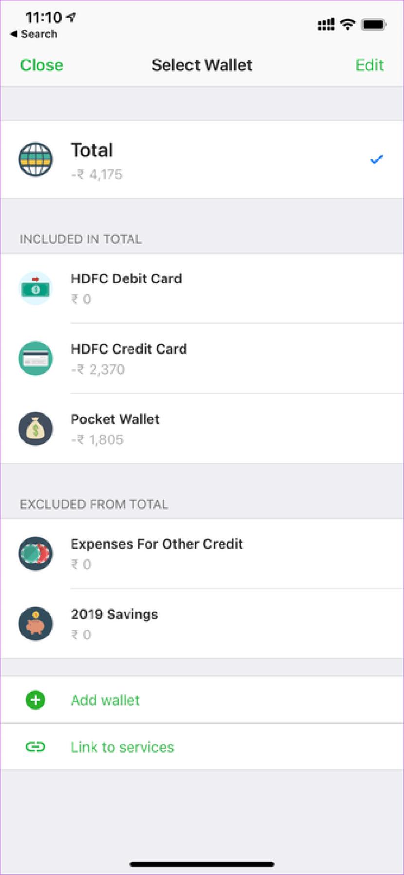 Wallet Wallets