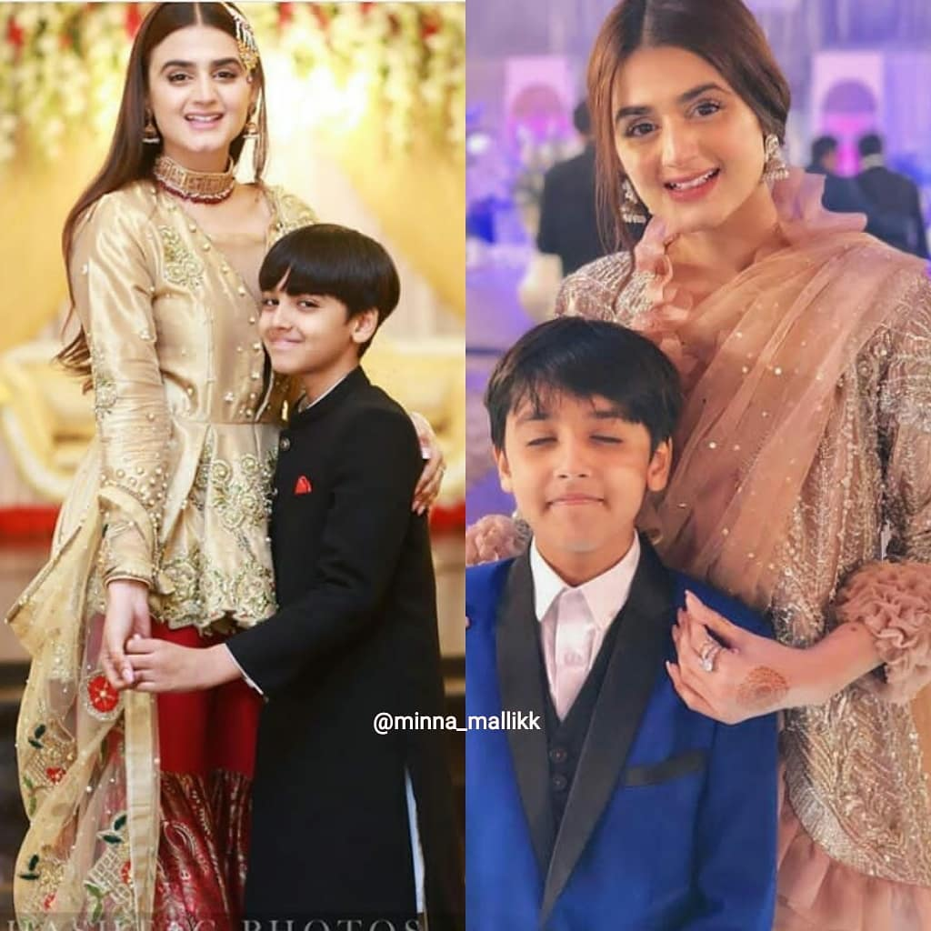 New Awesome Photos of Hira Mani with her Kids