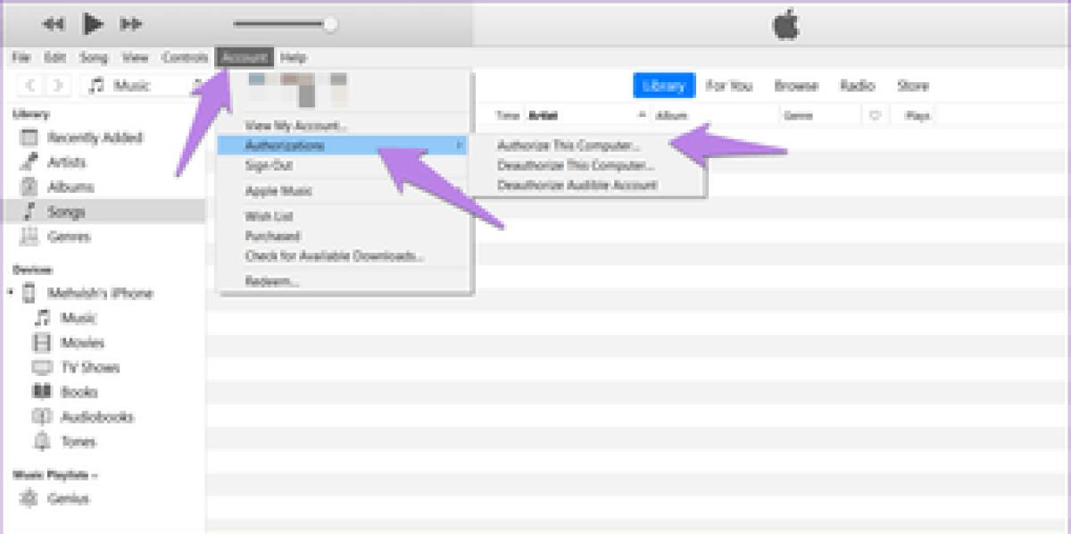 Dcim Folder Empty Iphone Windows 1