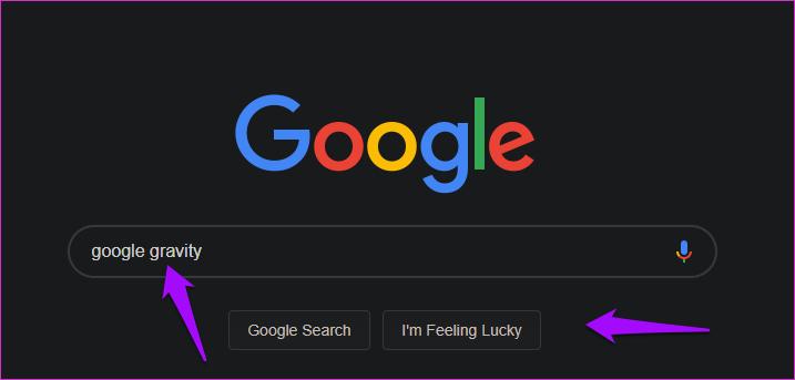 Hidden Google Games 15