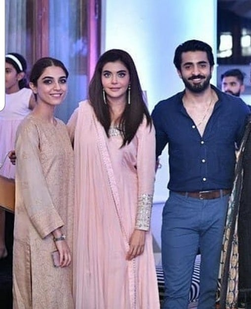 Famous Celebrities Attended the Sehri Hosted by Sonya Khan and Salman Iqbal