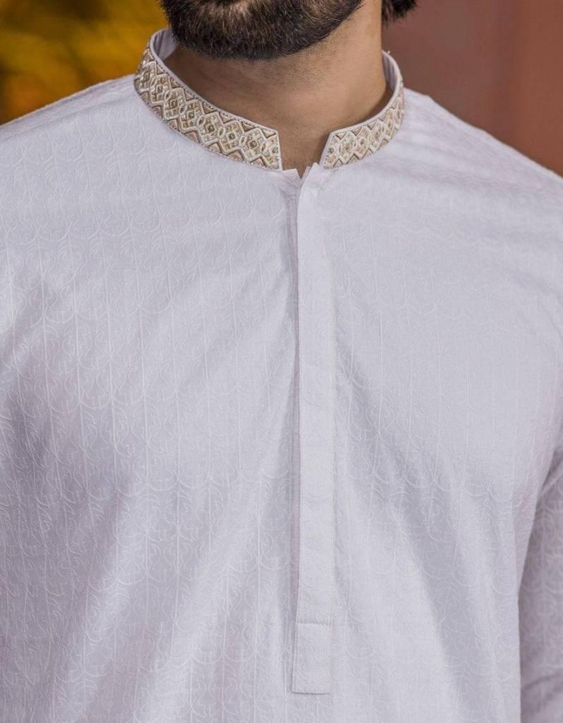 Stylish New J.Jamshed Men's wear Eid Kurta Styles For Yr 2019 ideas