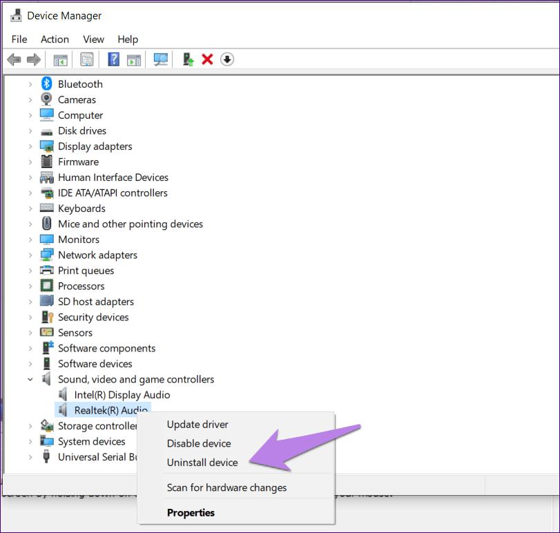 Fix Sound Problem After Update Windows 7