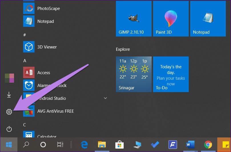 Fix Sound Problem After Update Windows 9