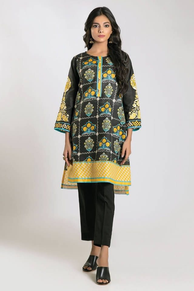 Get New Look with Khaadi Lawn Unstitched Collection