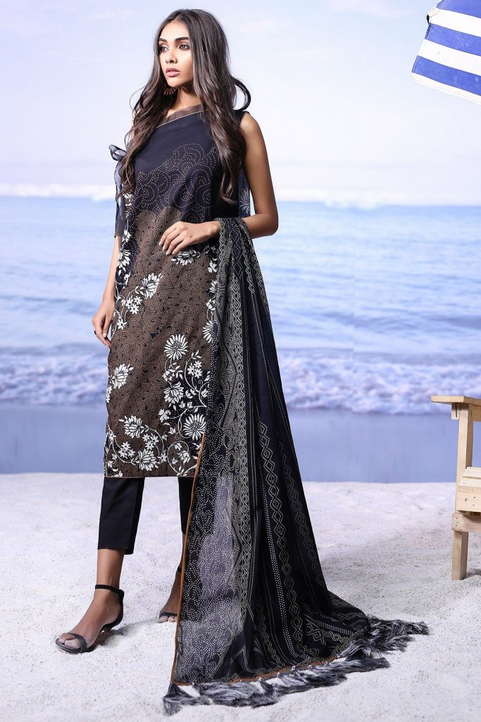 New Alkaram Studio Spring Summer Collection 2019 Available Online & Stores