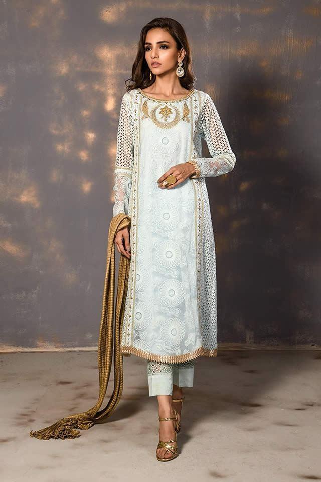 Luxury Eid-Ul-Azha Collection By Wardha Saleem