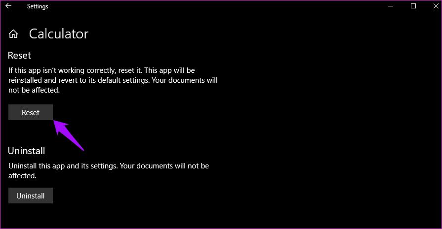 Fix Windows 10 Apps Missing From The Start Menu Error 12