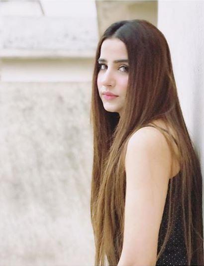 Awesome Clicks of Saniya Shamshad After Wedding