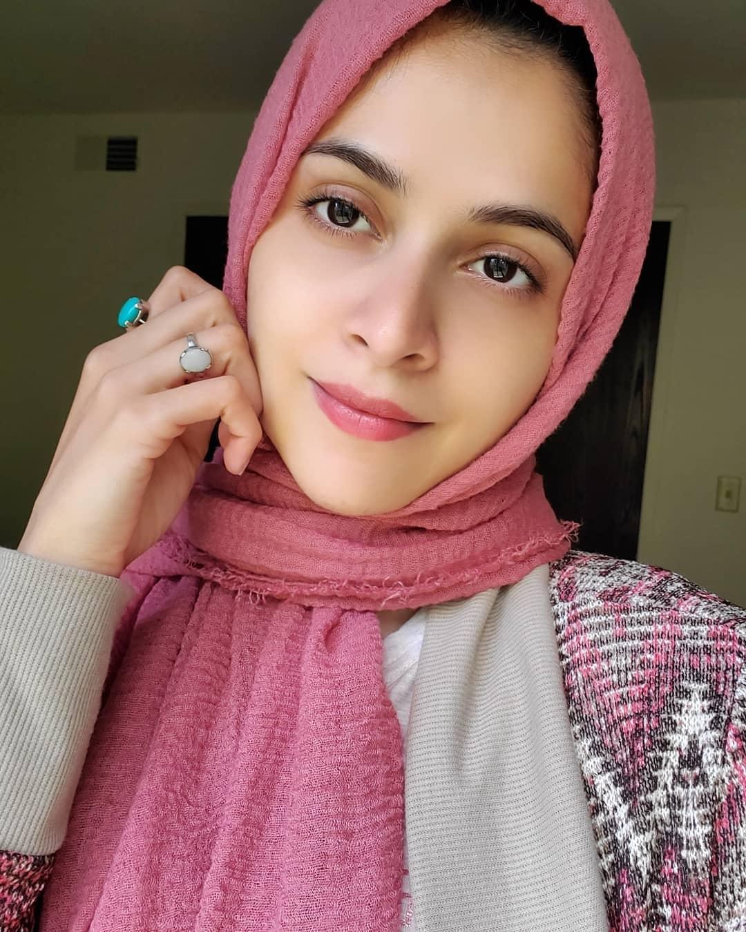 Beautiful Arij Fatima Pictures from Canada