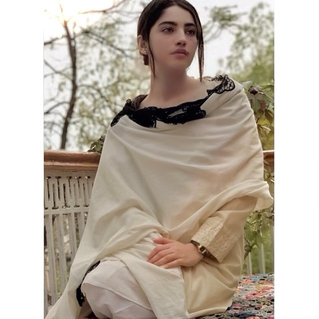 New Pictures of Awesome Neelum Muneer Khan