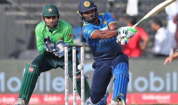 Sri Lanka Cricket Team Pakistan Tour | Check All Matches Details