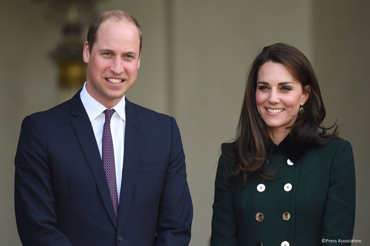 Duke and Duchess of Cambridge Official Visit to Pakistan In October Confirmed