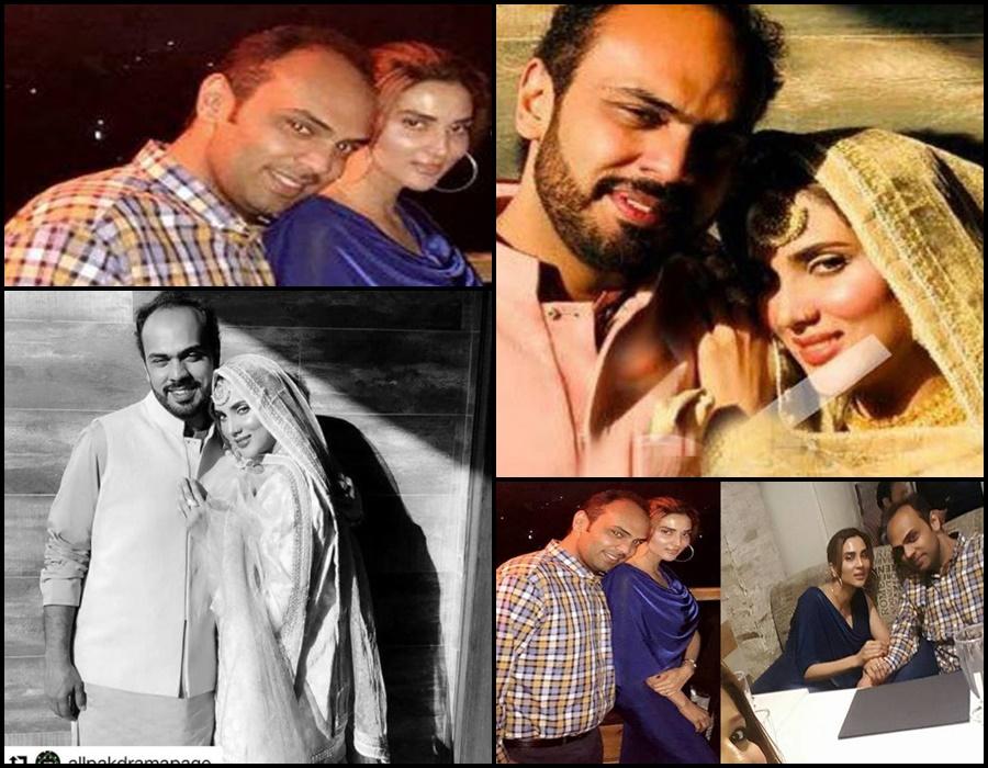 Actress Fiza Ali Announce Separation From Ayaz Malik