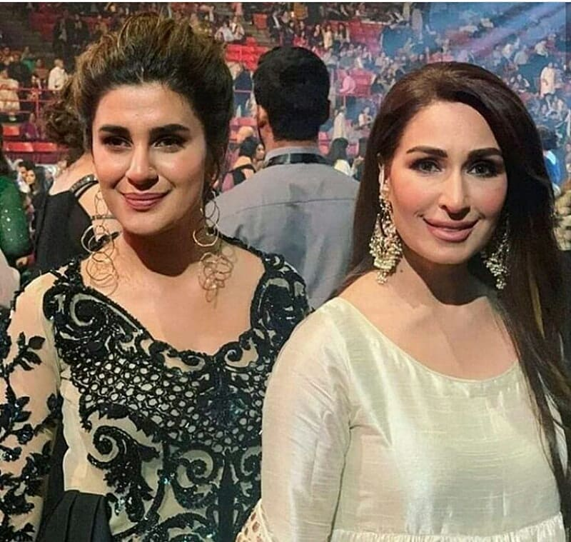 New Clicks of Pakistani Celebrities from their USA Trip