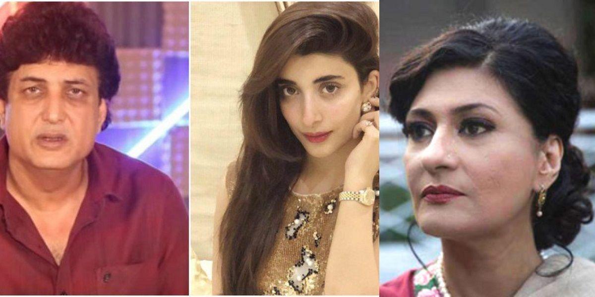 Khalil-ur-Rehman called Saba Hameed Dishonest and Bashed Urwa