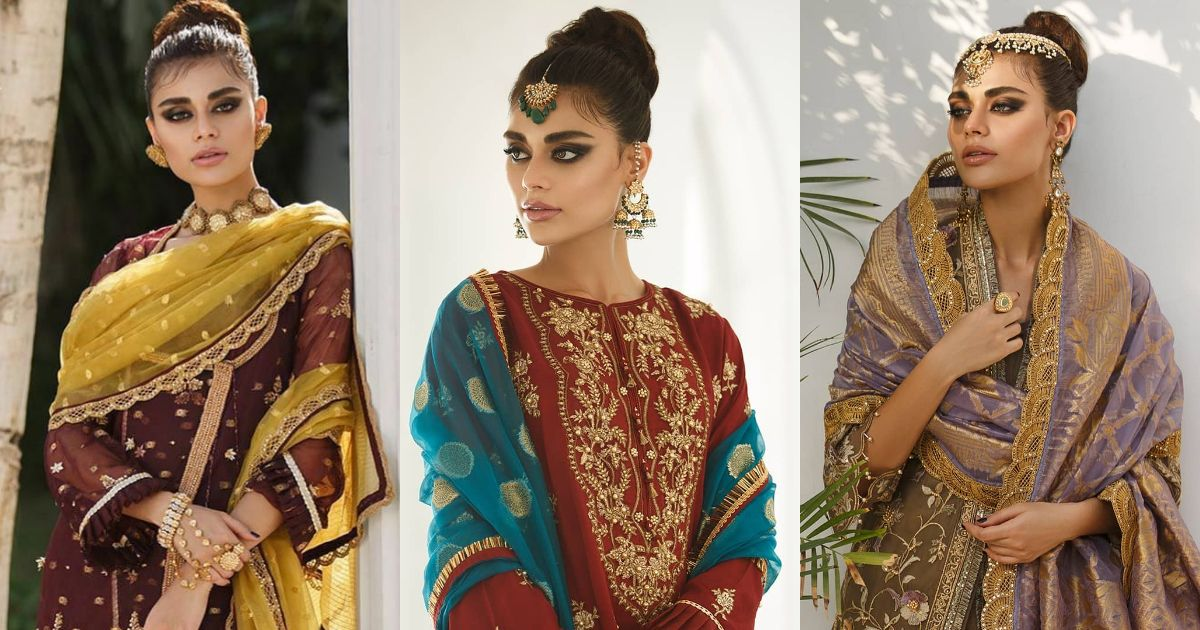 New Photoshoot of Model Sadaf Kanwal