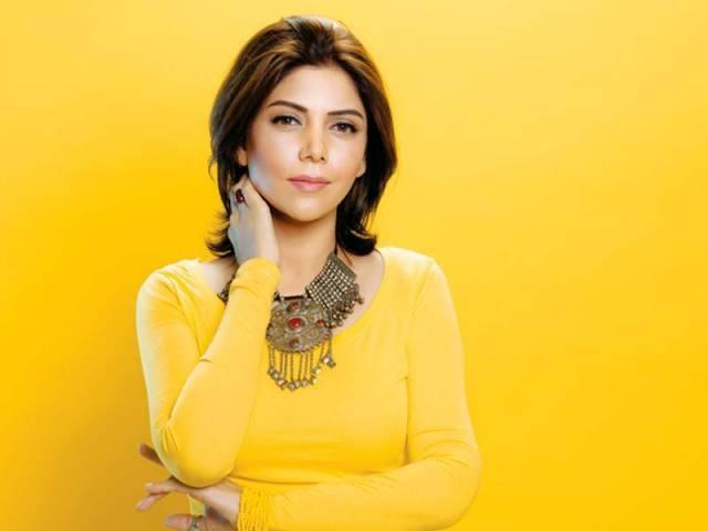 Hadiqa Kiani Revealed Reason Of Her Divorce