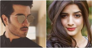 Mawra Hocane and Feroze Khan to star in Yasir Nawaz's Chakkar