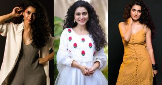 New Pictures of Awesome Serial Actress Hajra Yamin