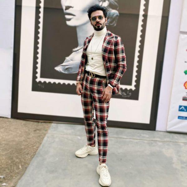 Showbiz Celebrities Clicks from The kidney Centre Brunch 2020