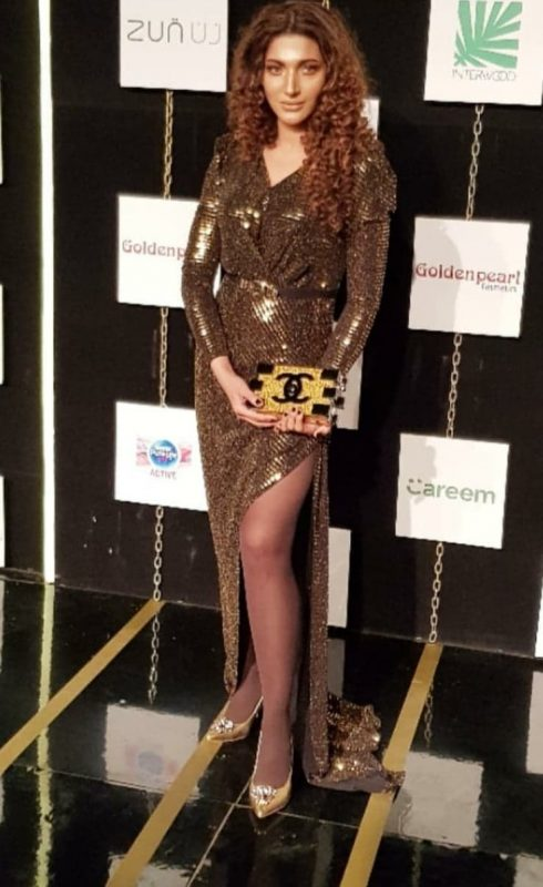 Worst Dressed Celebrities from Hum Style Awards 2020