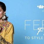 Awesome Discount on Khaadi Kurta celebrity style 2020