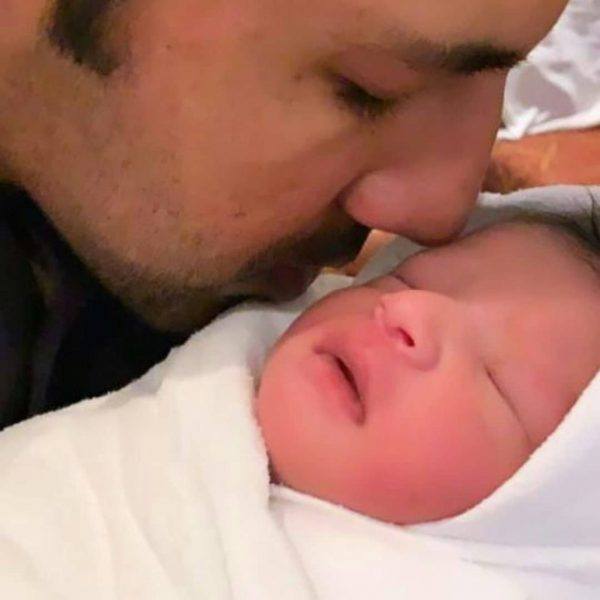 Cricketer Sarfaraz Ahmed and His Wife Blessed with Baby Girl