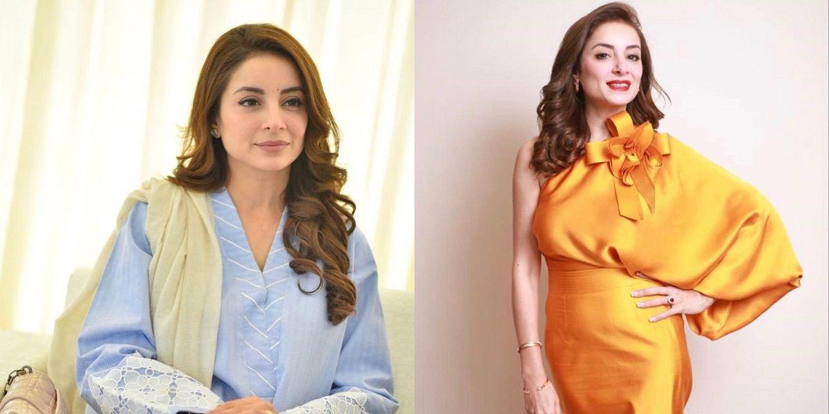 No One Is Virgin In Showbiz, Says Sarwat Gilani