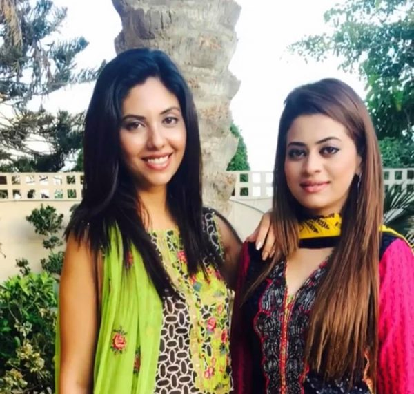 Pakistani Celebrities and Their Relatives in Showbiz