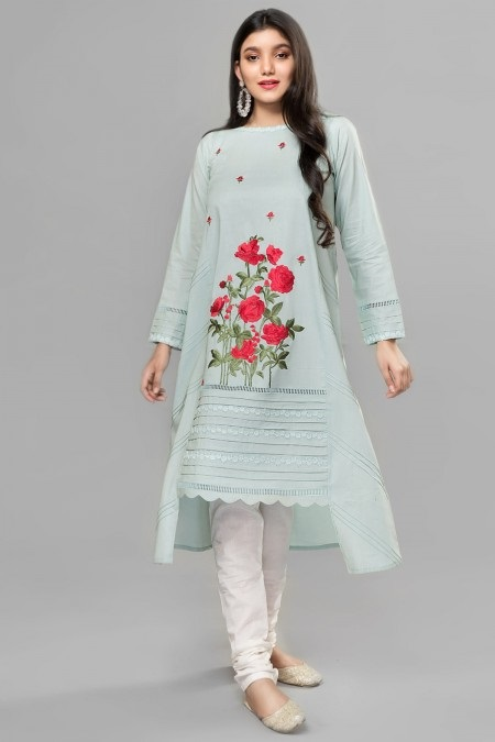 Stylish Prints by Masummery Winter Dresses 2020