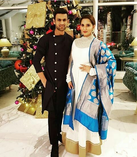 Here is Secret of Sania Mirza Weight Loss Journey