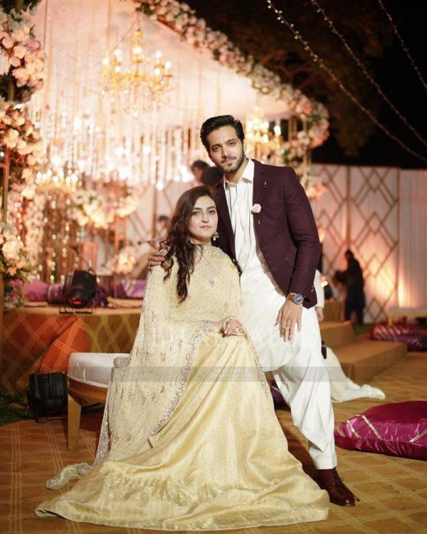 Kawali Night and Dholki Awesome Clicks of Maya Ali's Brother Afnan Qureshi
