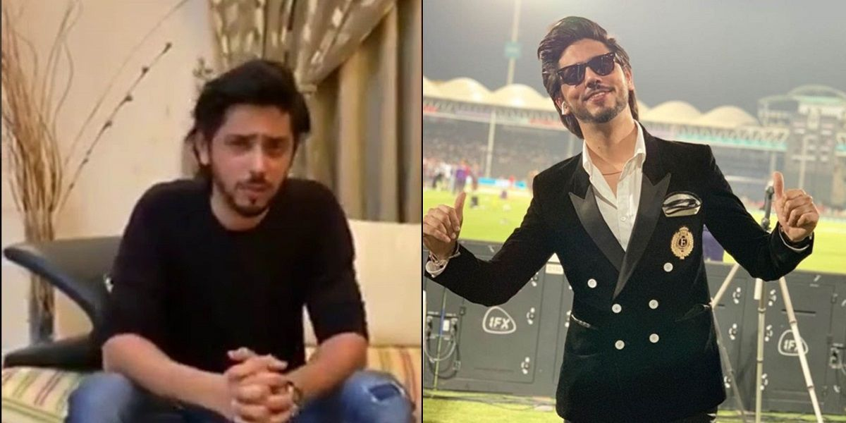 PSL Host Ahmed Godil Suspended From PSL for Supporting Ali Zafar