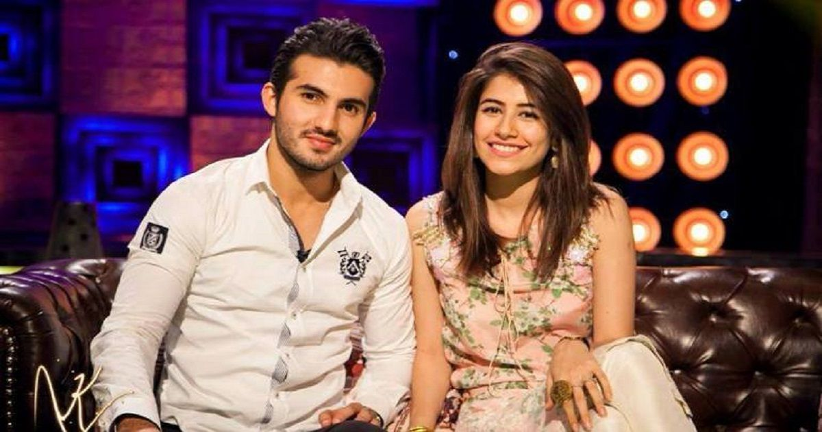 Syra & Shahroz Sabzwari are now Divorced