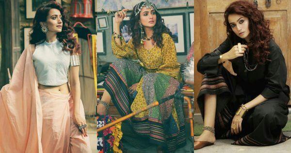 Actress Zarnish Khan Latest Beautiful Photoshoot