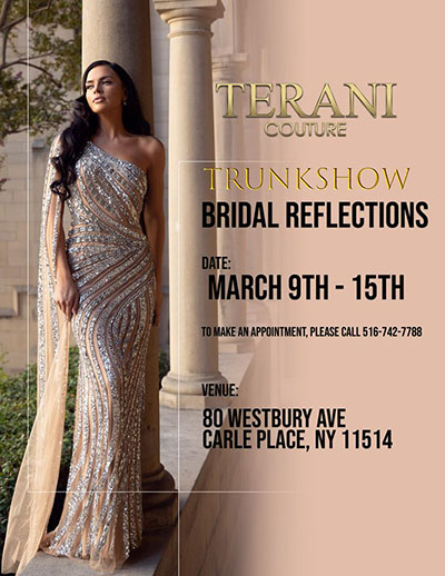 Terani Couture Collection 2020