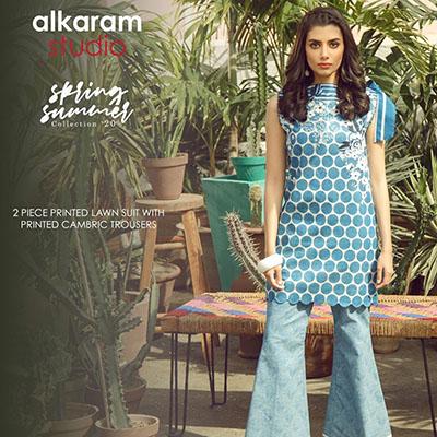 Alkaram Studio Women wear
