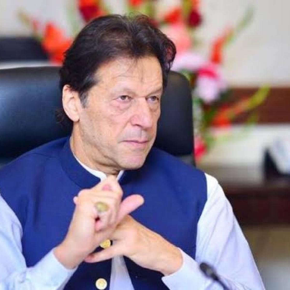 Big News Leak | Imran Khan Is CoronaVirus Positive Claims British News
