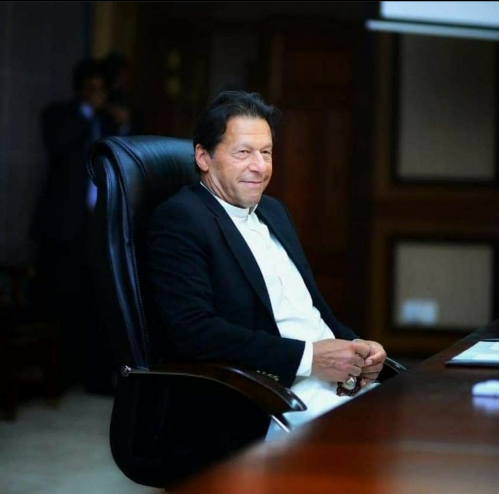Imran Khan 0 1